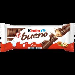 Ferrero Kinder Bueno, 2er...