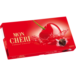 Ferrero Mon Cheri, 157g