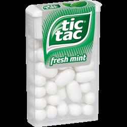 Ferrero Tic Tac Mint, 18g