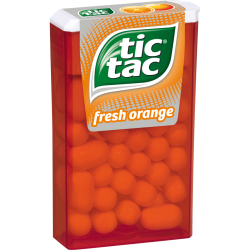 Ferrero Tic Tac Orange, 18g