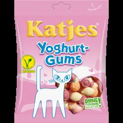Katjes Yoghurt Gums, 200g