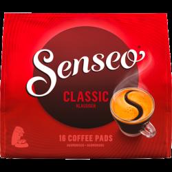 Senseo Kaffeepads klassisch...