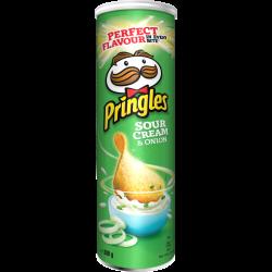Pringles Sour Cream&Onion,...