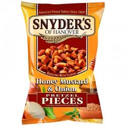 Snyder's Honey...
