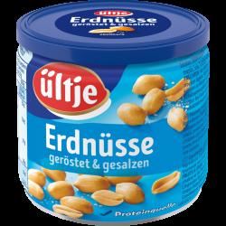 Ültje Erdnüsse gesalzen, 200g