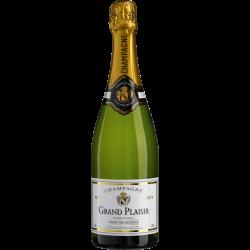 Grand Plaisir Champagner...