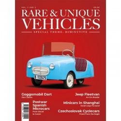 Zeitschrift - Rare & unique...
