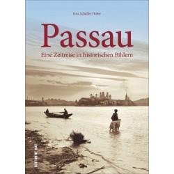 Buch - Passau - Eine...