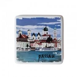 Keramikmagnet - Altstadt...