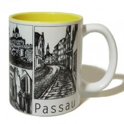 Tasse - Passauer Ansichten...