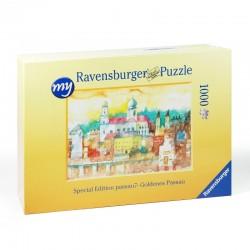 Puzzle 1000 - Goldenes Passau