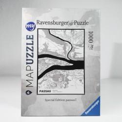 Puzzle 1000 - Mapuzzle