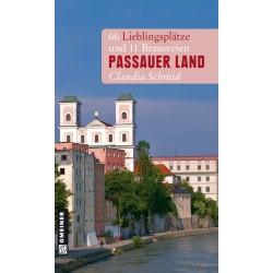 Buch - Passauer Land