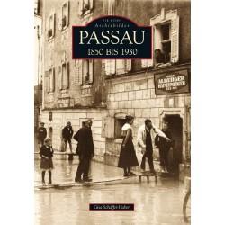 Buch - Passau 1850 bis 1930