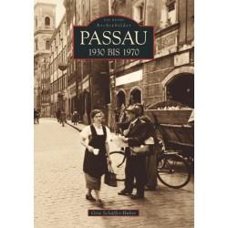Buch - Passau 1930 bis 1970