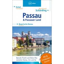 Buch - Passau und Passauer...