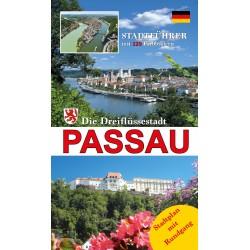 Buch - Stadtführer Passau DE