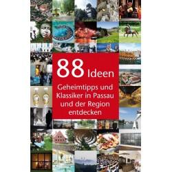 Buch - 88 Ideen-...