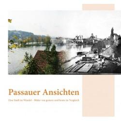 Buch - Passauer Ansichten