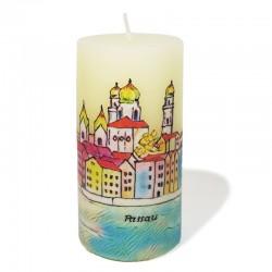 Passau-Kerze groß,...