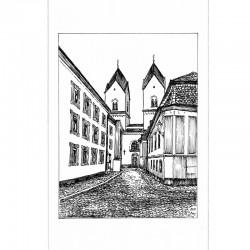 Fine Art Print -...