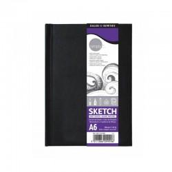 Simply Skizzenbuch A6