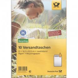 10 Versandtaschen C5 nk oF