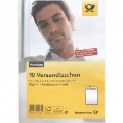 10 Versandtaschen C5 hk oF