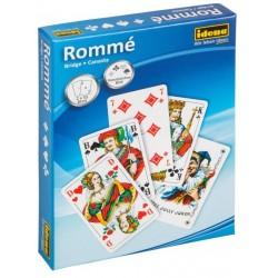Spiel - Rommé