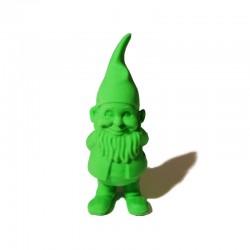 Radierzwerg - grün