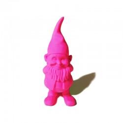 Radierzwerg - pink