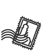 Sonderbriefmarken
